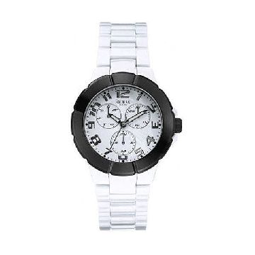 Horloge Heren Guess W11594G4 (38 mm)