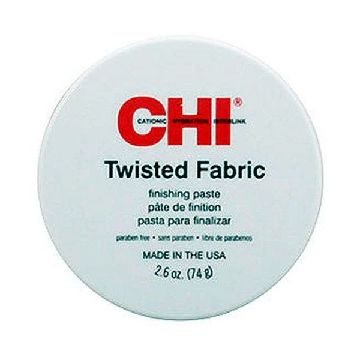 Vormende Wax Chi Twisted Fabric Farouk