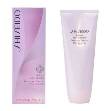 Lichaam Exfoliator Advanced Essentiel Energy Shiseido (200 ml)
