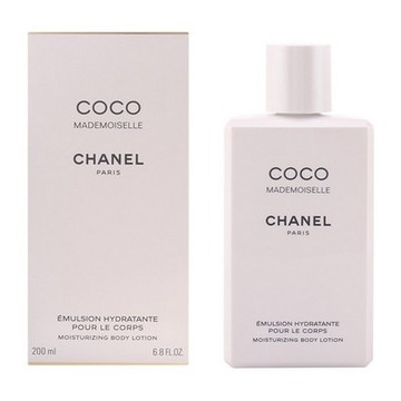 Body Lotion Coco Mademoiselle Chanel (200 ml)