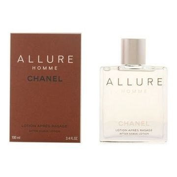 Aftershavelotion Allure Homme Chanel (100 ml)