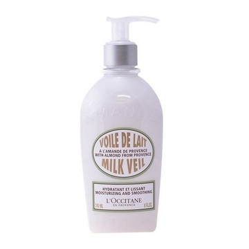 Body Lotion Amande Voile De Lait L´occitane (240 ml)