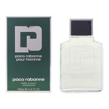Aftershavelotion Pour Homme Paco Rabanne (100 ml)
