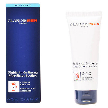 Aftershave Lotion Men Clarins