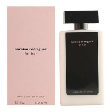 Body Lotion For Her Narciso Rodriguez (200 ml)