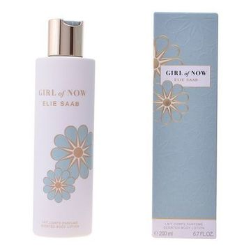 Body Lotion Girl Of Now Elie Saab (200 ml)