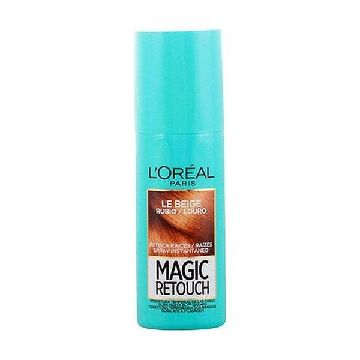 Volumegevende Spray voor haarwortels L´oreal Magic Retouch L'Oreal Expert Professionnel