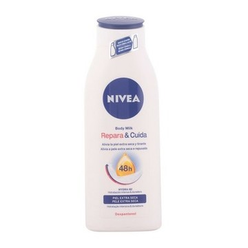 Body Lotion Repara & Cuida Nivea (400 ml)