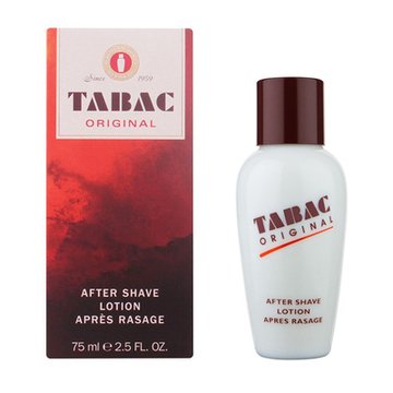 Aftershavelotion Original Tabac