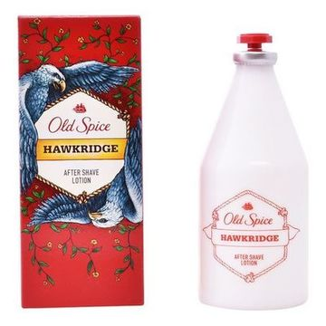 Aftershavelotion Old Spice Hawkridge Old Spice (100 ml)