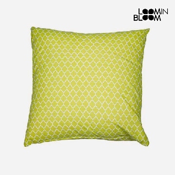 Kussen Pistache (60 x 60 cm) - Sweet Dreams Collectie by Loom In Bloom