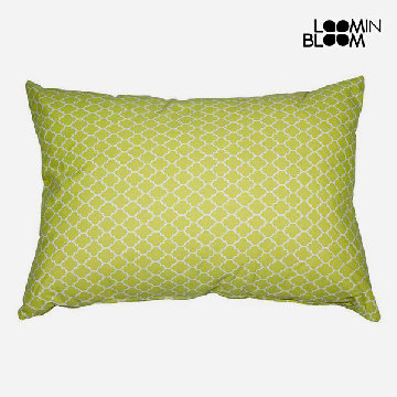 Kussen Pistache (50 x 70 cm) - Sweet Dreams Collectie by Loom In Bloom
