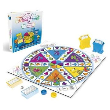 Familie Trivial Pursuits Hasbro