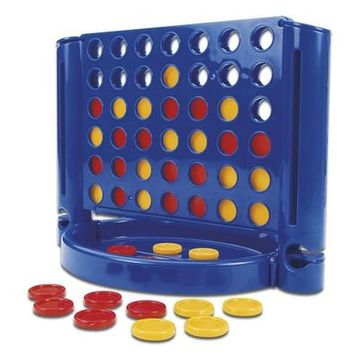 Connect 4 Reisspel Hasbro