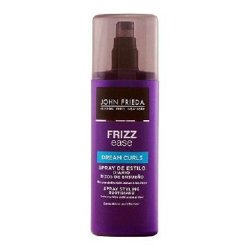 Perfecting Spray voor Krullen Frizz-ease John Frieda