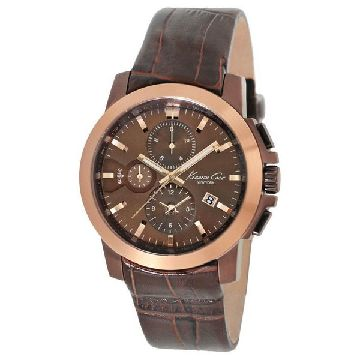 Horloge Heren Kenneth Cole IKC1884 (44 mm)