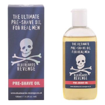 Pre-shaving Moisturising Oil The Ultimate The Bluebeards Revenge