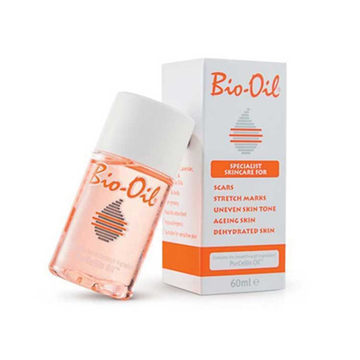 Anti-Stretchmark Olie Purcellin Bio-oil