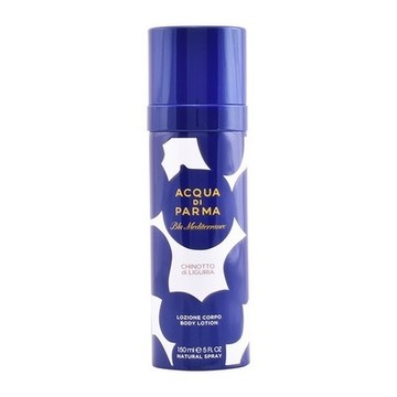 Body Lotion Blu Mediterraneo Chinotto Di Liguria Acqua Di Parma (150 ml)