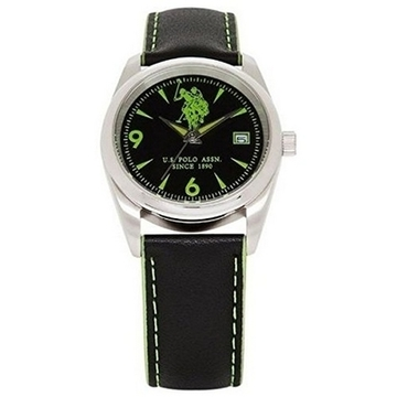 Horloge Heren Polo USP4049GR (33 mm)