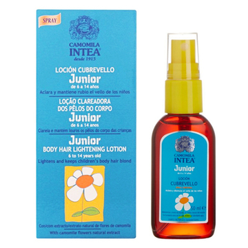Cubrevello Bodylotion Junior Camomila Intea (50 ml)