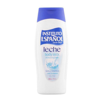 Hydraterende Crème Lactoadvance Instituto Español (500 ml)