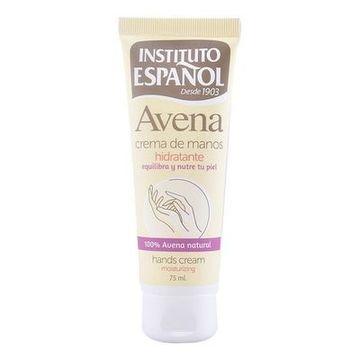 Handcrème Avena Instituto Español (75 ml)