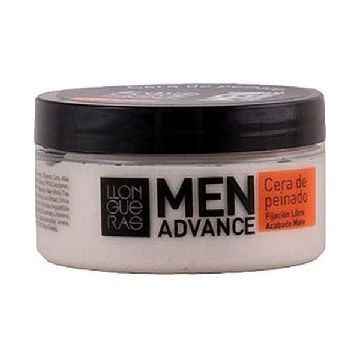 Vormende Wax Men Advance Original Llongueras