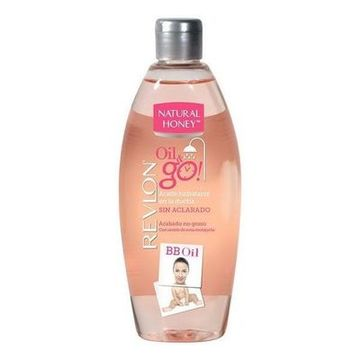 Lichaamsolie Bb Rosa Mosqueta Oil & Go Natural Honey