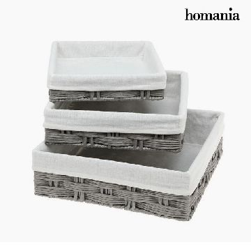 Mandenset Homania 3029 (3 pcs)