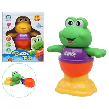 Set of Bath Toys +12M 111205