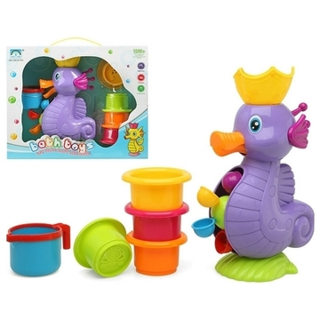 Set of Bath Toys +12M 111397
