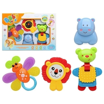 Set of Toys for Babies +3M 111755