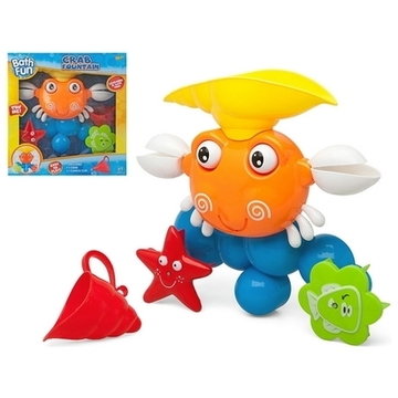 Set of Bath Toys +18M 111387