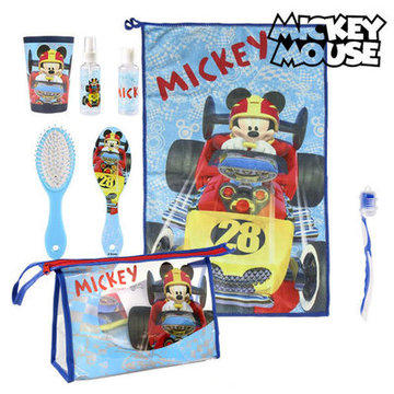 Tas met accessoires Mickey Mouse 8768 (7 pcs)
