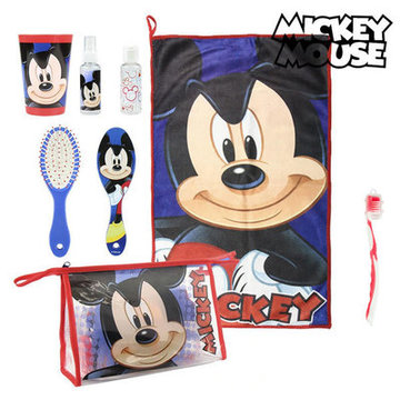 Tas met accessoires Mickey Mouse 8782 (7 pcs)