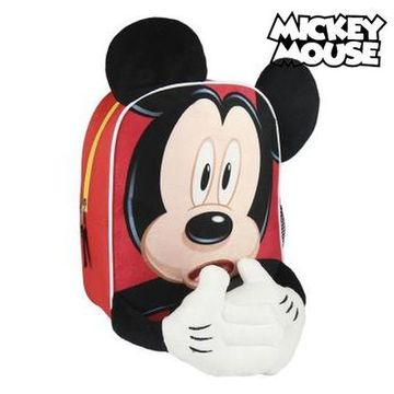 Kinderrugzak Mickey Mouse 4607