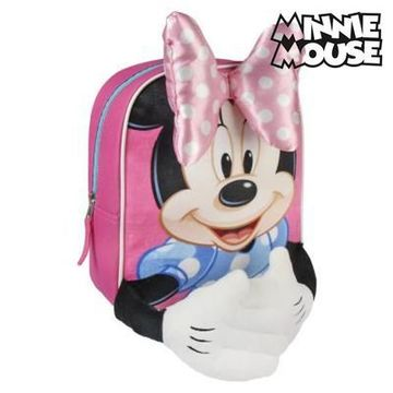 Kinderrugzak Minnie Mouse 4645