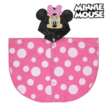 Waterponcho met Kap Minnie Mouse 70483