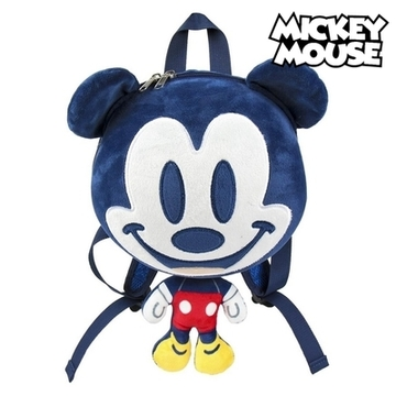 3D-Kinderrugzak Mickey Mouse 72445