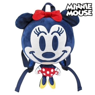 3D-Kinderrugzak Minnie Mouse 72447