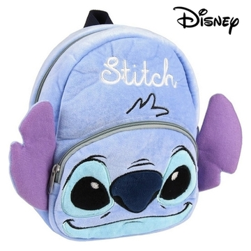 Kinderrugzak Stitch Disney 78254