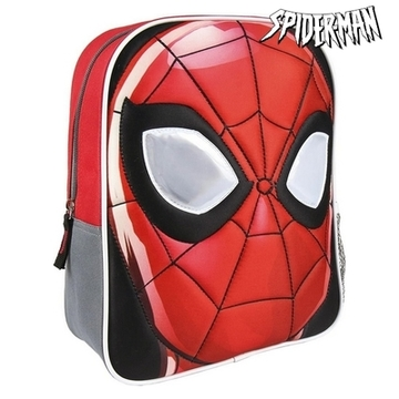 Schoolrugzak Spiderman 78414