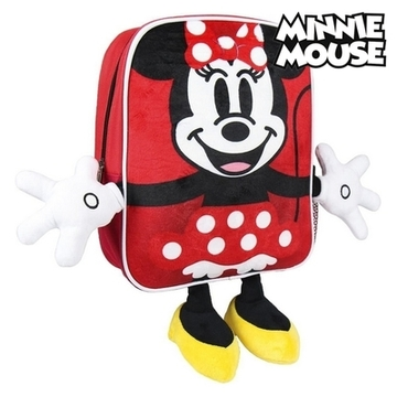 3D-Kinderrugzak Minnie Mouse 78469