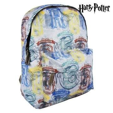 Schoolrugzak Harry Potter 79084