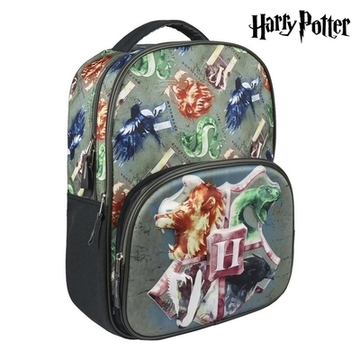 3D-Kinderrugzak Harry Potter 72603