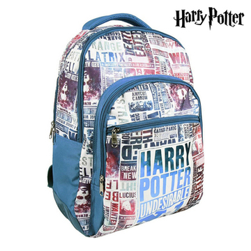 Schoolrugzak Harry Potter 76561