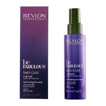Volumegevend Spray Be Fabulous Revlon