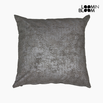 Kussen Grijs (45 x 45 cm) - Cities Collectie by Loom In Bloom