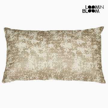 Kussen Champagne (30 x 50 cm) - Cities Collectie by Loom In Bloom